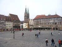 Nürnberg Limousine Service